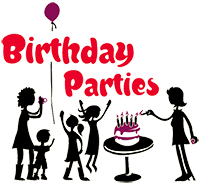 Wirac Birthday Parties